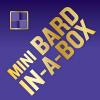 Option 5: Mini Bard-in-a-Box 5 Shows $955 Earlybird